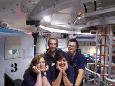 The HERA VII Crew!